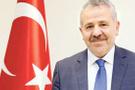 Şaban Dişli AK Parti Genel Başkanı başdanışmanı oldu