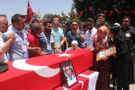 Kanı yerde kalmadı Pıro Amed öldürüldü