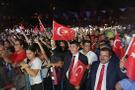 Cumhuriyet Meydanı Antalya'ya yakıştı