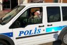Sarıklı-sakallı polis kenti karıştırdı