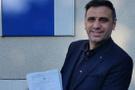 Türk kökenli işçi başkan adayı oldu