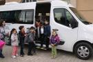 Okul servis araçlarına yeni düzenleme