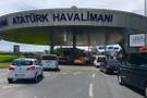 İstanbul'daki havalimanlarında 1 saat ücretsiz otopark dönemi