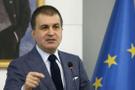Almanya ile gerilim tırmanıyor AB Bakanı Çelik'ten o sözlere sert tepki