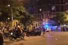 Barselona'da hareketli dakikalar! Terör operasyonu...