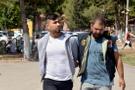 PKK'lı terörist sahte kimlikle uçağa binmek isterken yakalandı