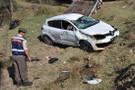 Kastamonu'da öğretmenlerin otomobili devrildi: 1 ölü, 2 yaralı