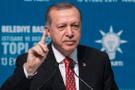 Erdoğan ABD'ye rest çekti: Sizi mi bekleyeceğiz