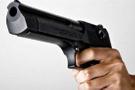Denizli'de silahlı saldırı baba hayatını kaybetti oğlu ağır yaralı