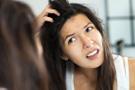 Hava kirliliği saçlara zarar veriyor