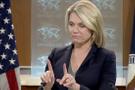 ABD sözcüsü Melih Gökçek'i duyar duymaz soruyu kesti