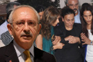 'İnsanlık dışı' deyip Erdoğan'a seslendi