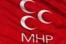 MHP'de istifa depremi! Tam 400 kişi...