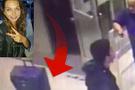 Polis koca valizi görünce şüphelendi içinden öyle biri çıktı ki!