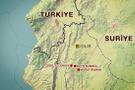 Türkiye İran ve Rusya anlaştı sınırlar çiziliyor!