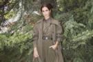 Dünyaca ünlü moda devi PKK'ya özendi bu nasıl kıyafet!