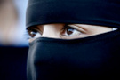 Belçika peçeli Danimarkalı kadını ülkeye almadı