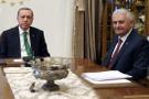 Erdoğan sinyali vermişti! Beylerbeyi Sarayı'nda kritik zirve