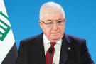 Irak Cumhurbaşkanı'ndan referandum çıkışı