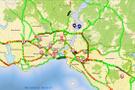 İstanbul'da okullar açıldı trafik ve yol durumu nasıl?
