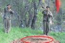 PKK'lı teröristlerin kayıplarını nasıl gizlediği ortaya çıktı