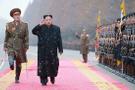 ABD'den flaş açıklama: Kuzey Kore yok olacak