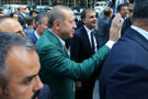 Cumhurbaşkanı Erdoğan Yeni Türkevi Binası'nın temelini atacak