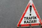 Çanakkale'de trafik kazası: 2 ölü, 1 yaralı