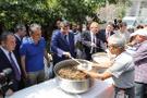 Başkan Türel Ahilik Haftası etkinliklerine katıldı