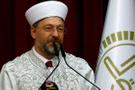 Ali Erbaş Yeni Diyanet İşleri Başkanı nereli eşi kimdir?