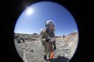 Mars'ta yaşan husunda önemli adım deney tamamlandı
