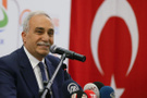 Bakan Fakıbaba: Bundan dolayı savaşlar çıkacak!