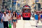 İstanbul'da bugün rekor kırıldı