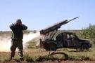 Rusya'dan flaş iddia: 850 Fetih el Şam militanı öldürüldü!