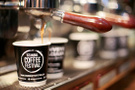 İstanbul Coffee Festival başladı