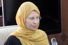 Polonyalı Monika, Müslüman oldu