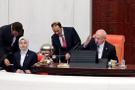 Irak-Suriye tezkeresi Meclis kararı son durum