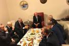 Üç liderden kahvaltı sofrasında birlik mesajı