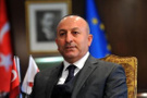 Çavuşoğlu'ndan son dakika Rusya ve Barzani mesajı