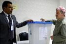 ABD'nin Kürdistan referandumu için dediğine bakın!