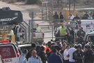 Batı Şeria'da silahlı saldırı: 3'ü İsrail askeri 4 ölü