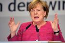 Alman basını: Üçlü koalisyon kurulamazsa Merkel'in sonu olur