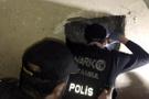 İstanbul Beyoğlu'nda gizli 'torbacı tüneli' bulundu!