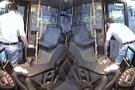 Türkiye'nin konuştuğu otobüs şoförü ödüllendirildi!