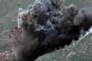 Yüksekova'da patlama ölü ve yaralı var