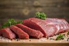 Laboratuvarda yüzde 100 gerçek et üretildi!