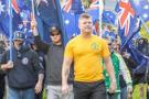 Avustralya'da Müslümanlarla alay eden aşırı sağcılara ceza