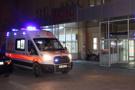 Erzincan'da otobüs şarampole devrildi: 3 yaralı