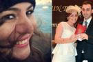 Facebook'a yazdıkları duygulandırdı: Genç anneden acı haber!