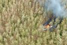 Korkunç uçak kazası: Çok sayıda kişi hayatını kaybetti!